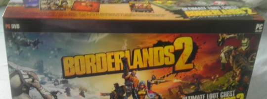 borderlands 2 limited edition strategy guide pdf