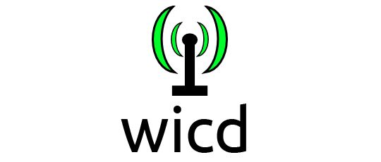 wicd network manager