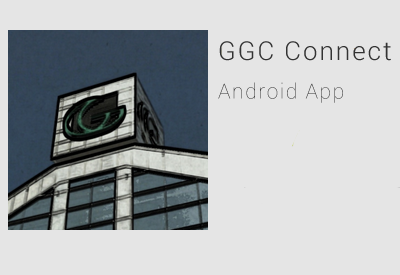 GGC Connect Android app